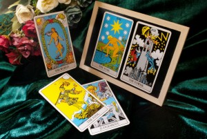 online tarot reading uk