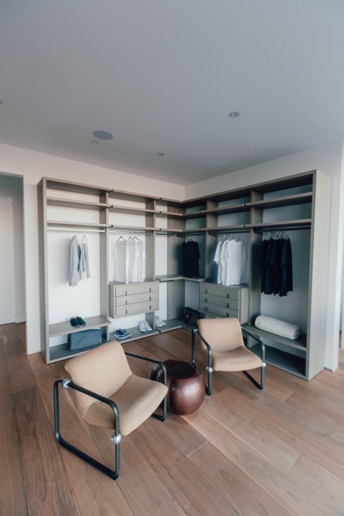custom sliding wardrobes
